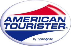 Trolley AMERICAN TOURISTER logo