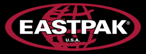 Trolley EASTPAK logo
